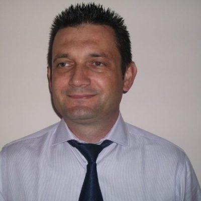Andrei Trombitas, Director General
