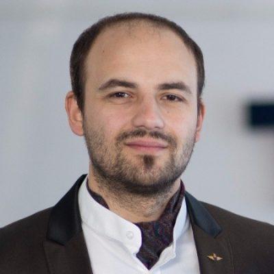 Radu Tuns, Factory Manager