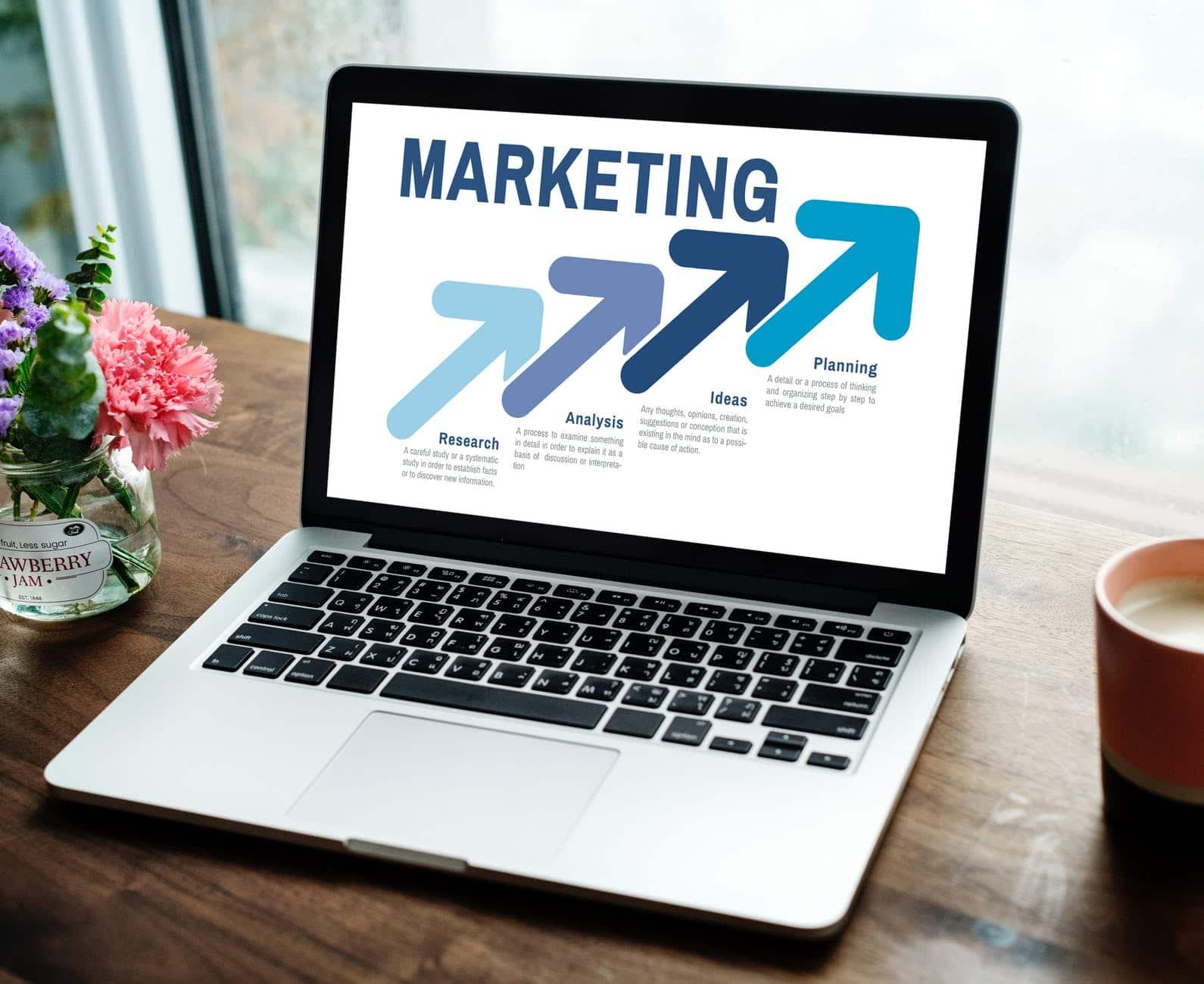 specialist marketing