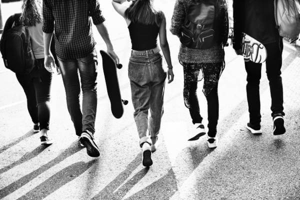 mesaj catre tinerii de 20 de ani vor cariera