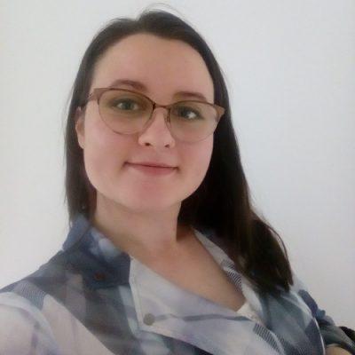 Adriana Sfagau
