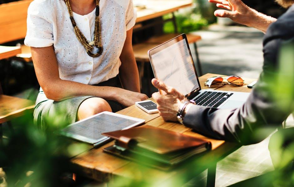 Relatie HR Manager - CEO