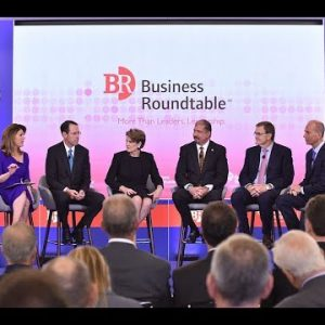 Business Roundtable – 181 CEOs letter