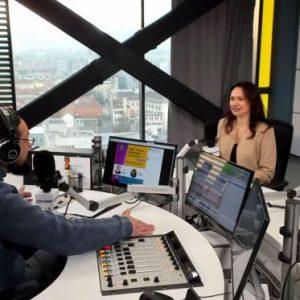 Tendintele anului 2020 si piata fortei de munca – Interviu EBS Radio