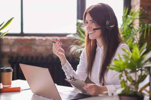 Online Shop Coordinator